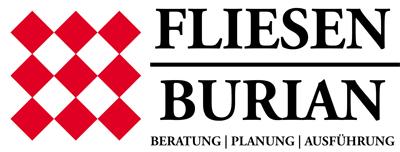 Fliesenlegerfachbetrieb Burian in Aken